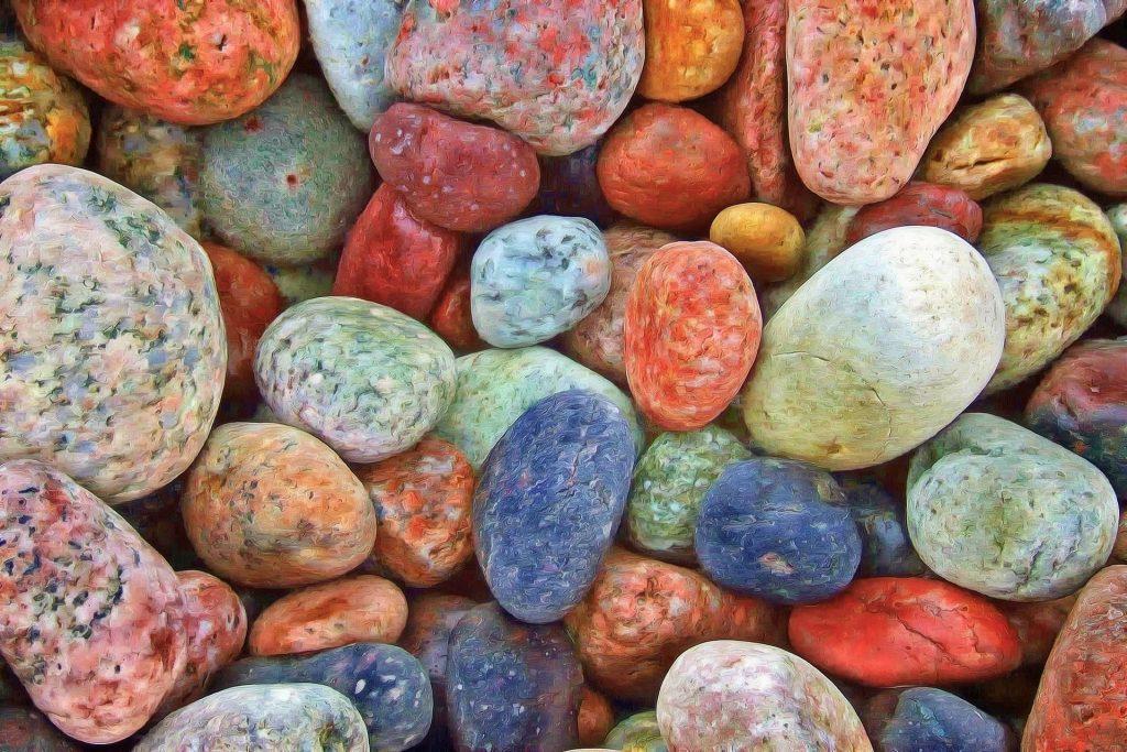 Piedra Mágica
