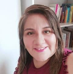 JENNY SORIA  - Perú