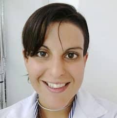 Stephany Silva - Perú